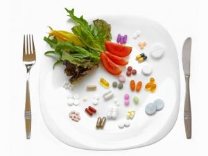 Ar sportuojant vartoti maisto papildus?