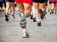 Bėgimas - sveikata